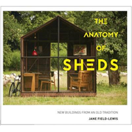 Anatomy of Sheds (BOK)
