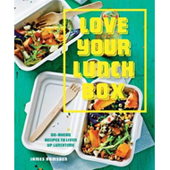 Love Your Lunchbox (BOK)