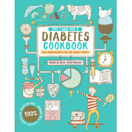 Type 1 and Type 2 Diabetes Cookbook (BOK)