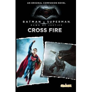 Batman vs Superman: Junior Novel (BOK)