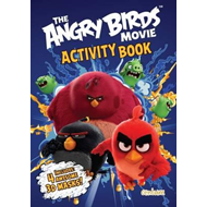 Angry Birds Movie Activity Book (BOK)