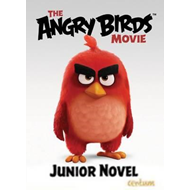 Angry Birds Movie Junior Novel (BOK)