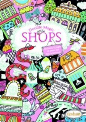 Doodle Magic Shops (BOK)