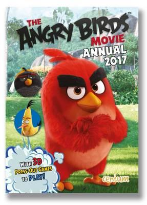 Angry Birds Annual (BOK)