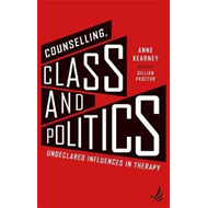 Counselling, Class and Politics (BOK)