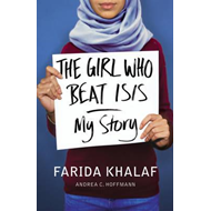 Girl Who Beat ISIS (BOK)