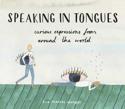 Speaking in Tongues (BOK)