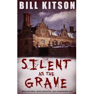 Silent as the Grave (BOK)