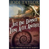 Produktbilde for Just One Damned Thing After Another (BOK)