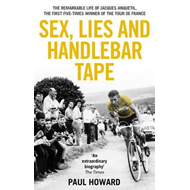 Sex, Lies and Handlebar Tape (BOK)