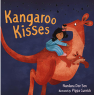 Kangaroo Kisses (BOK)