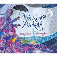 Mrs Noah's Pockets (BOK)