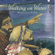Walking on Water (BOK)