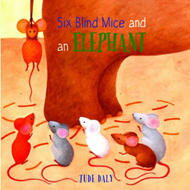 Six Blind Mice and an Elephant (BOK)