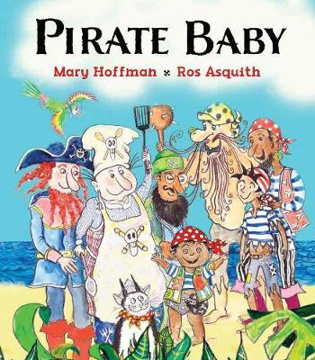 Pirate Baby (BOK)