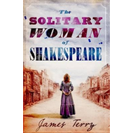 Solitary Woman of Shakespeare (BOK)