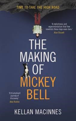 Making of Mickey Bell (BOK)