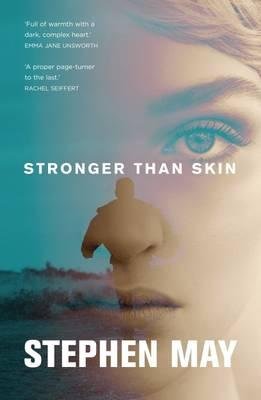 Stronger Than Skin (BOK)