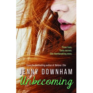 Produktbilde for Unbecoming (BOK)