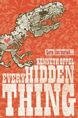 Every Hidden Thing (BOK)