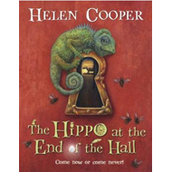 Hippo at the End of the Hall (BOK)