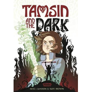 Tamsin and the Dark (The Phoenix Presents) (BOK)