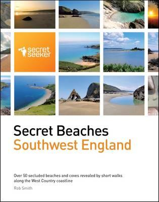 Secret Beaches: Southwest England (BOK)