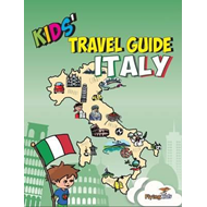 Kids' Travel Guide - Italy (BOK)