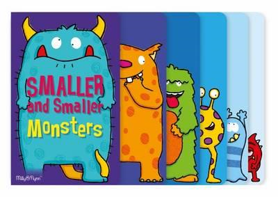 Smaller and Smaller Monsters (BOK)