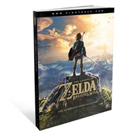 Legend of Zelda: Breath of the Wild - The Complete Official (BOK)