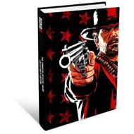 Red Dead Redemption 2 - The Complete Official Guide (BOK)