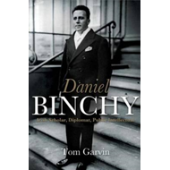 Lives of Daniel Binchy (BOK)