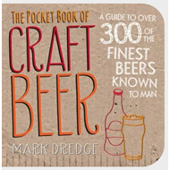 Pocket Book of Craft Beer (BOK)