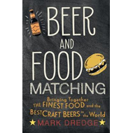 Beer and Food Matching (BOK)