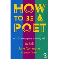 How to be a Poet (BOK)