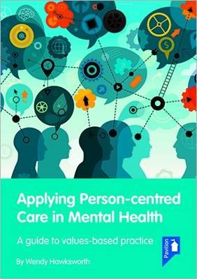 Applying Person-Centred Care in Mental Health (BOK)
