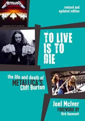 To Live is to Die (BOK)