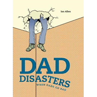 Dad Disasters (BOK)