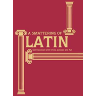Produktbilde for A Smattering of Latin - Get classical with trivia, quizzes and fun (BOK)