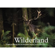 Wilderland, Wildlife and Wonder from the Shropshire Borders (BOK)