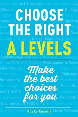 Choose the right A levels (BOK)