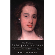 Trials of Lady Jane Douglas (BOK)
