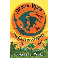 Dragon Rider: The Griffin's Feather (BOK)
