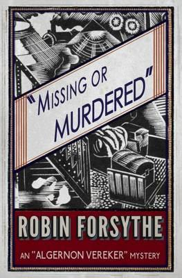 Missing or Murdered (BOK)