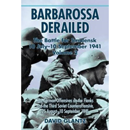 Barbarossa Derailed: the Battle for Smolensk 10 July-10 Sept (BOK)