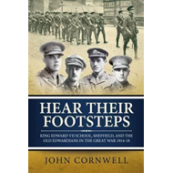 Hear Their Footsteps (BOK)