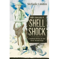 They Called it Shell Shock (BOK)