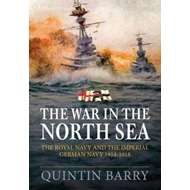 War in the North Sea (BOK)
