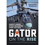 Gator on the Rise (BOK)
