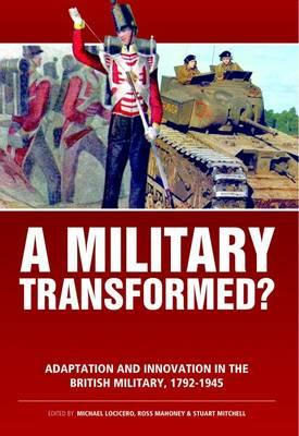 Military Transformed? (BOK)
